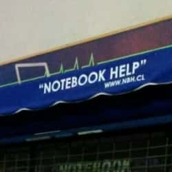 Notebook Help en Santiago