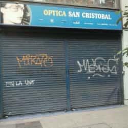 Óptica San Cristóbal - Mac Iver en Santiago