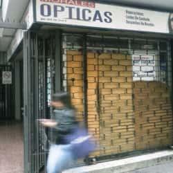 Óptica Morales en Santiago