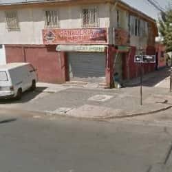 Panadería Marcelo en Santiago