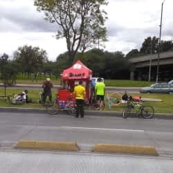 Ciclo Taller 142 en Bogotá