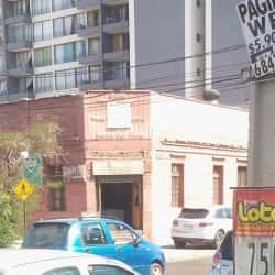 Restaurante Pancho Causeo  en Santiago