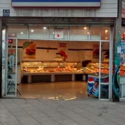 Carnes Darc - Recoleta / Dorsal en Santiago