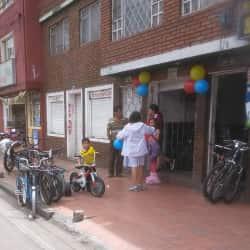 Taller de BIcicletas Calle 17 Sur con 29A en Bogotá
