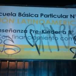 Colegio Union Latino Americana en Santiago