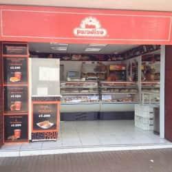 Panadería y Pastelería Paradiso - Ahumada en Santiago