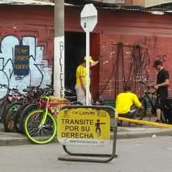 Taller de Ciclas y Montallantas El Guason en Bogotá