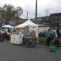 Alimentos y Bebidas 051 en Bogotá