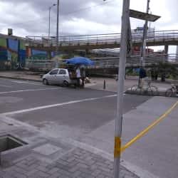 Venta de Piña Calle 26 con 25  en Bogotá