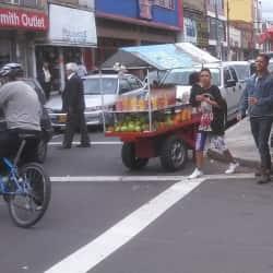 Venta de Salpicón y Fruta Calle 17 Sur con  22 en Bogotá
