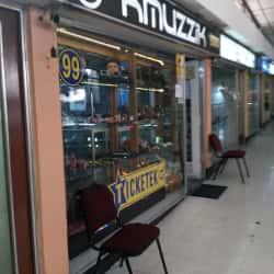 Tienda Kmuzzik en Santiago