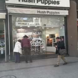 Hush Puppies - Lyon en Santiago