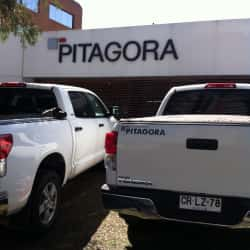 Constructora Pitagora en Santiago