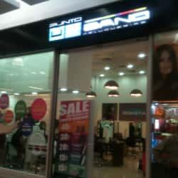 Punto Urbano - Mall Plaza Tobalaba  en Santiago