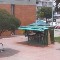 Bolsos Calle 17 Sur con 30  en Bogotá