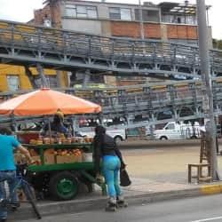 Venta de Fruta y Salpicón Calle 26 con 39  en Bogotá