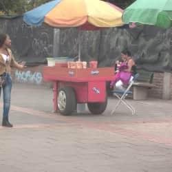 Ensalada de Frutas Calle 57R con 72 Sur en Bogotá