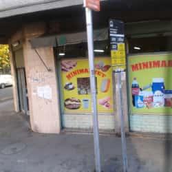 Minimarket en Santiago