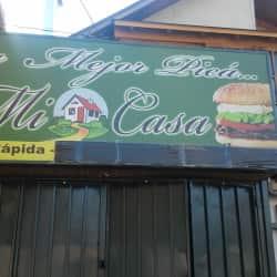 Picada Mi Casa - Centro Comercial Cumbre en Santiago