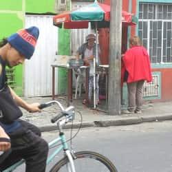 Venta de Arepas Carrera 7 con 1 en Bogotá