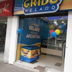 Grido - Providencia en Santiago
