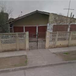 Iglesia María Mediadora en Santiago