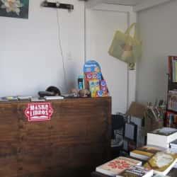 Librería Maske Libros en Santiago