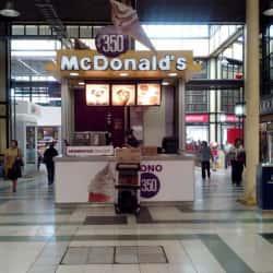 McDonald's - Arauco Estación en Santiago