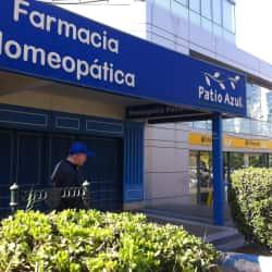 Farmacia Patio Azul en Santiago