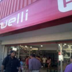 Patuelli - San Bernardo en Santiago