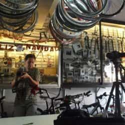Juan Acuña Bicicletas en Santiago