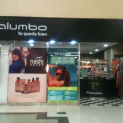 Palumbo - Jumbo Bilbao en Santiago