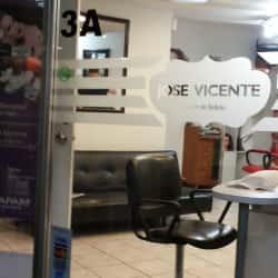 Peluquería de Vicente en Santiago