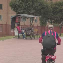 Punto de Galgerias Calle 68 Sur en Bogotá