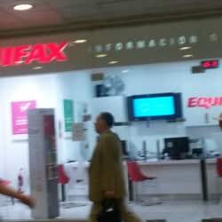 Equifax - Metro Tobalaba en Santiago