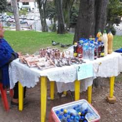 Punto Hidratante de Carmen en Bogotá