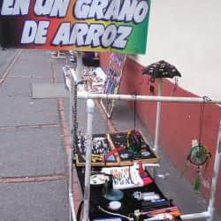 Venta de Accesorios Elkin Pardo en Bogotá