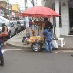 Alimentos en Paquetes Carrera 22 en Bogotá