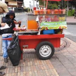 Mango Dulce Diagonal 20 en Bogotá