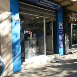 Mobile Tech en Santiago
