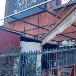 Discotheque Santo Demonio en Santiago