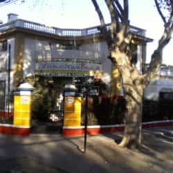 El Castillo de los Bajitos en Santiago