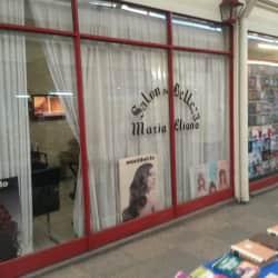 Salon de Belleza Maria Eliana en Santiago