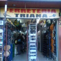 Ferretería Triana en Bogotá