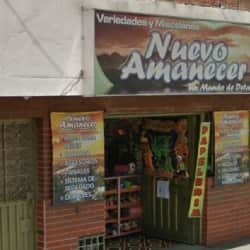 Variedades y Miscelánea Nuevo Amanecer en Bogotá