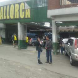 Automallorca en Bogotá