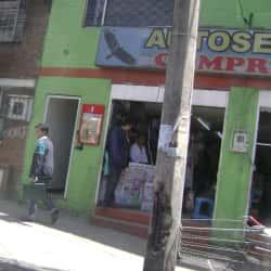 Autoservicio Compremas en Bogotá