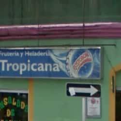 Frutería y Heladería Tropicana en Bogotá