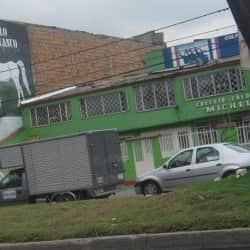 Colegio Colombo Italiano Michelangelo en Bogotá