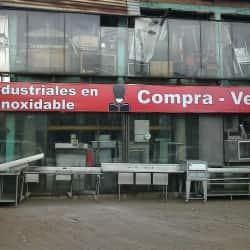 Compra Venta de Muebles Calle 80 en Bogotá